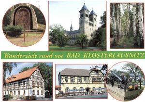 Steffen's Postkartentour 2011